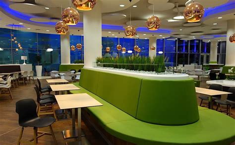 food court interior design portfolio bulgaria mall interiors nugget design