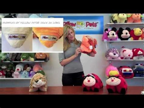 Stores That Sell Pillow Pets by Tips From Pillow Pets 174 Founder Telfer