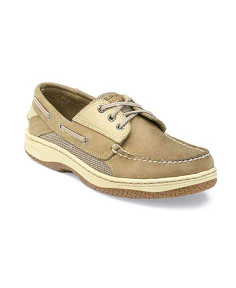 air sider boat shoes sperry men s billfish 3 eye boat shoe all men s shoes