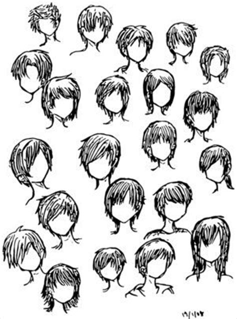emo anime hairstyles 261 best images about miranda anime drawing on pinterest