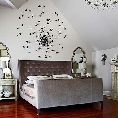 Bedroom Wall Decor Ideas Interiorologist