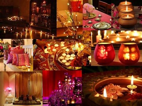 home decor ideas for diwali 12 best decorate your home office place this diwali images