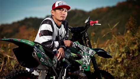 motocross freestyle riders japanese fmx rider and x games competitor eigo sato dies