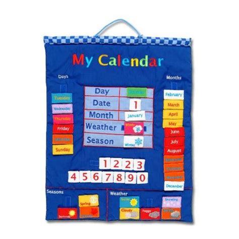 A Calendario En Inglés 5 Juguetes Divertidos Para Ense 241 Ar Ingl 233 S A Los Ni 241 Os