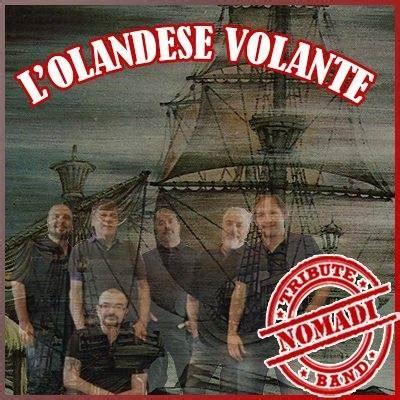 olandese volante nomadi quot l olandese volante quot nomadi tribute band home
