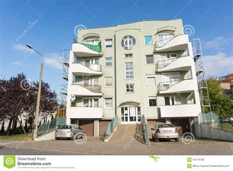 appartment number apartment block number 98 editorial photo image 61274796