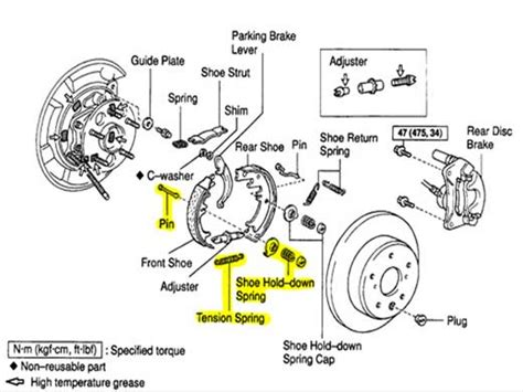 repair anti lock braking 2002 lexus rx on board diagnostic system 2005 lexus rx330 parts diagram lexus auto wiring diagram