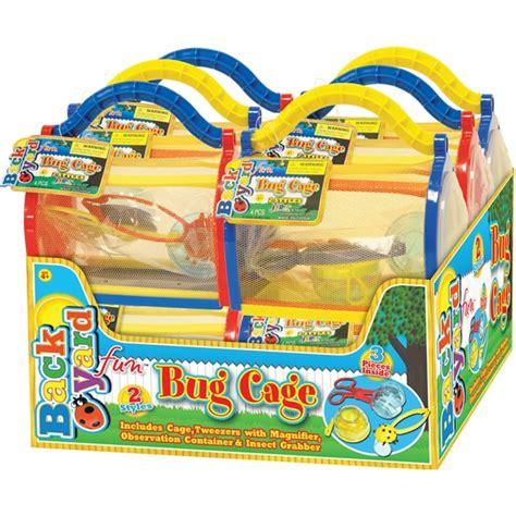 fun backyard toys backyard fun bug cage outdoor summer toys