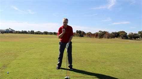 hitting a how to hit a fairway wood perfectly every time my golf tutor