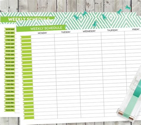 printable day planner hourly hourly day planner printable calendar template 2016