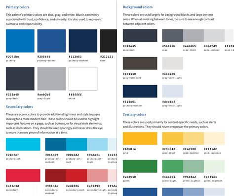 web layout design standards beyond the style guide 24 ways