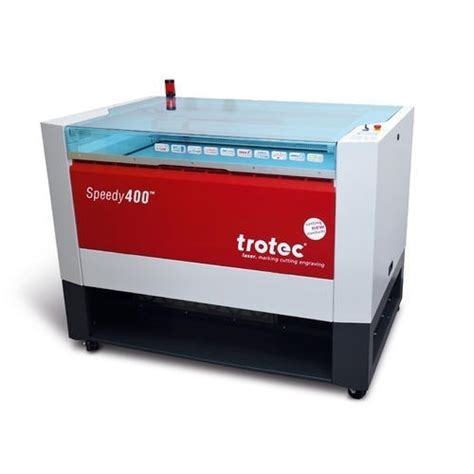 Trotec Co2 Speedy 400 Laser Engraving Machine Rs 2429856