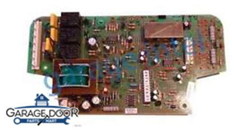 Allstar Garage Door Opener Circuit Board 110930 by Allstar Mvp Garage Door Opener Motor Board