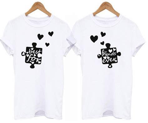 t shirt layout for best friends t shirt design for best friends group www pixshark com