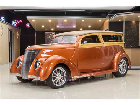 woody ford service 1937 ford woody wagon rod for sale classiccars