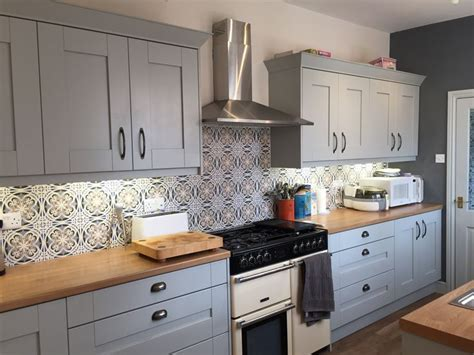 kitchen tiled splashback ideas 99 best kitchen splashback ideas images on