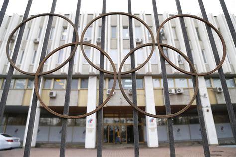 antidoping testo doping russia esclusa dai giochi invernali di pyeongchang