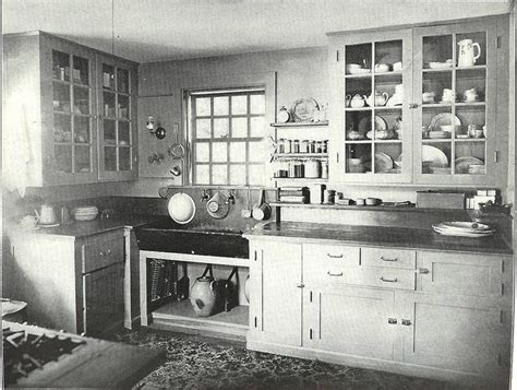 1920s kitchen design 1920s kitchen yesterday s kitchen pinterest