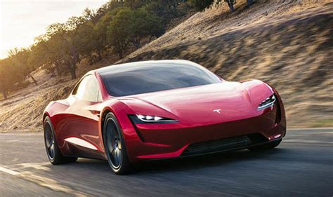 price tesla roadster tesla roadster may go faster than 0 60mph in 1 9 seconds