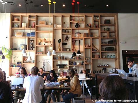 best design coffee shop new york top 10 coffee shops in brooklyn for design buffs