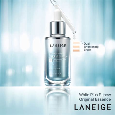 Laneige White Plus Renew Original 10ml laneige white plus renew original essence 10ml x 4btl