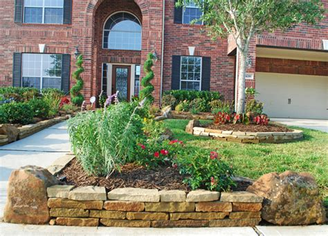 Photo Gallery Borders Personal Touch Landscaping