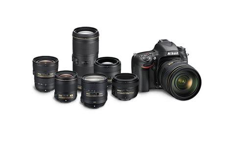 best nikon best lenses for nikon d610 dslr gearopen