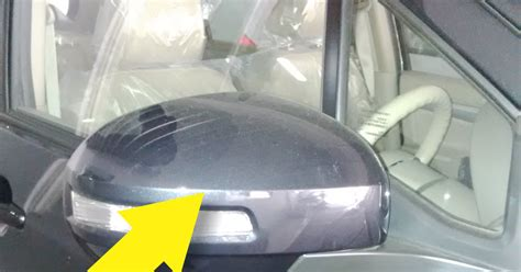 Spion Mobil Suzuki Ertiga Cara Melipat Spion Suzuki Ertiga Secara Manual Suzuki