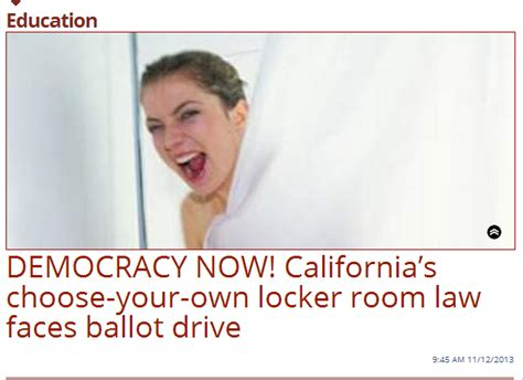 daily caller pretends california transgender law allows