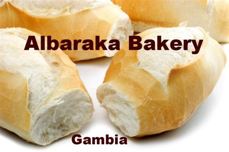 My Mini Supermarket Limited albaraka mini market bakery gambia ltd