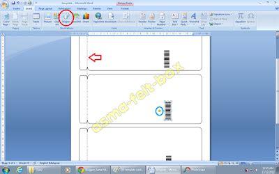 tutorial kad kahwin guna publisher tutorial diy handmade wedding card asma felt box