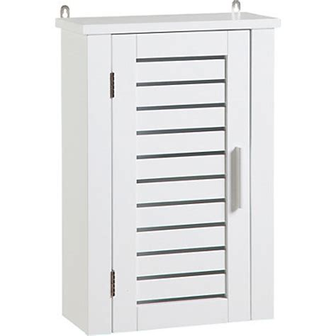 Homebase Bathroom Storage Spa Bathroom Wall Cabinet At Homebase Be Inspired And Make Your House A Home Buy Now