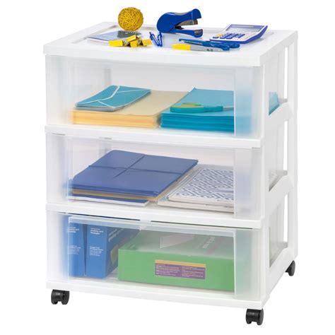 Storage Bin Cart Sterilite Id Box 25 Qt Storage Bin In White 14338006