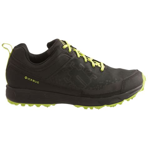 shoes for icebug kayi bugrip 174 trail running shoes for 9602v