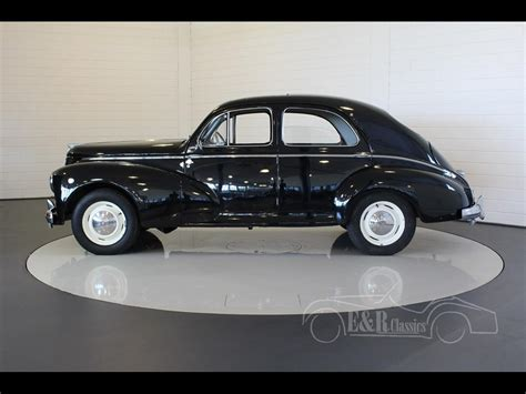 peugeot motor cars 1954 peugeot 203 c for sale cars for sale uk