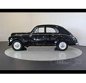 1954 PEUGEOT 203 C For Sale  Classic Cars UK