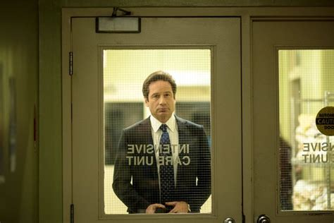 How To Get Lad Like David Duchovny by David Duchovny Sports Costume In New The X Files