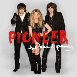 the band perry s quot better dig two quot is the number one song for the second consecutive week