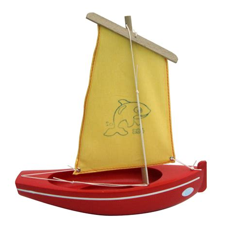 small boat toy small toy boat 204 whale red gold 26cm sold out