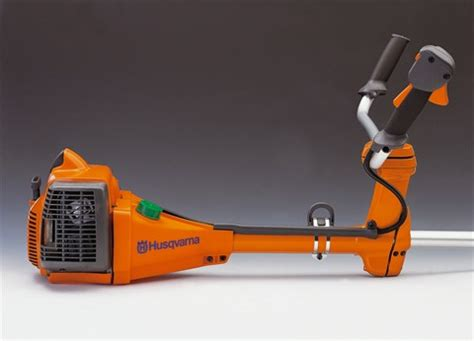 Husqvarna 555fx X Torq Clearing Saw Brush Cutter With Harness