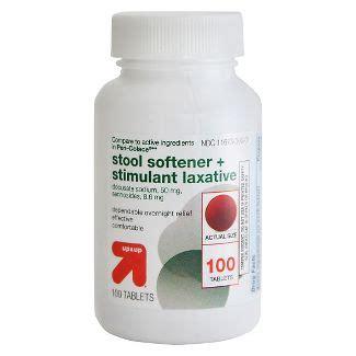 laxatives medicines treatments target