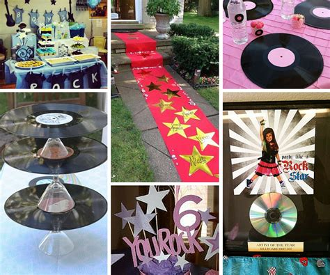 Decoration Rock by Rock Ideas Rock And Roll Ideas At