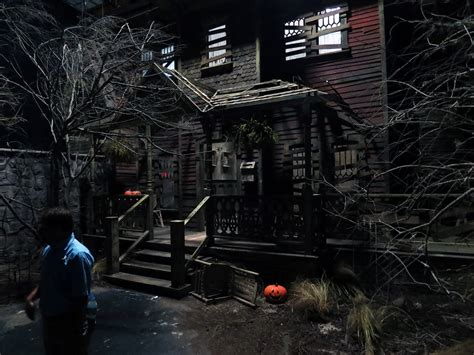 Scariest Haunted House In California by California Haunted Houses I