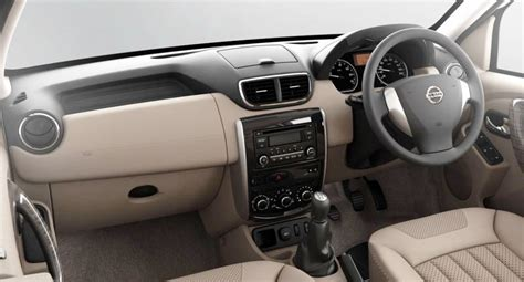 Terrano Interior Images by View Size
