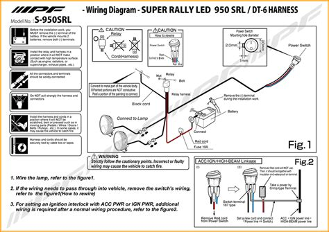 ipf driving light wiring diagram 32 wiring diagram