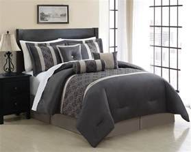 Comforter Sets 7 Renee Embroidered Comforter Set