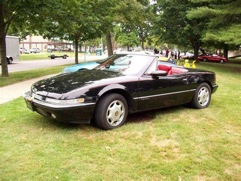 1991 buick reatta 1991 buick reatta pictures cargurus