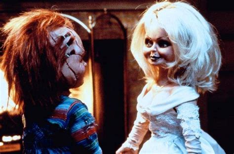 film chucky and tiffany why bride of chucky is natural born killers done better