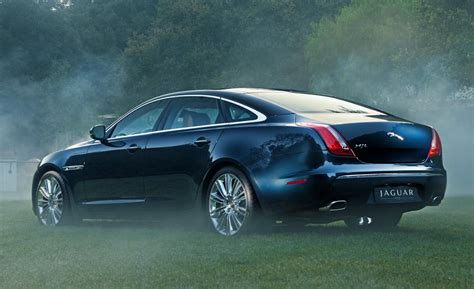 jaguar xjl 2011 car and driver