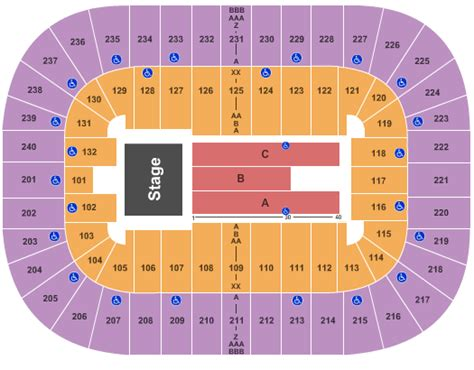 greensboro coliseum seating chart rows katt williams greensboro tickets 2017 katt williams